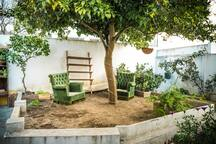 Cosy Cottage in VFX, 20 min from Lisbon   