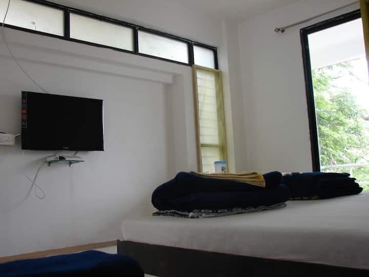 Green Roof Resort - Luxury Suite 4