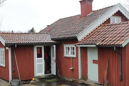 Summerhouse, the Westcoast of Sweden - Strömstad - 小木屋