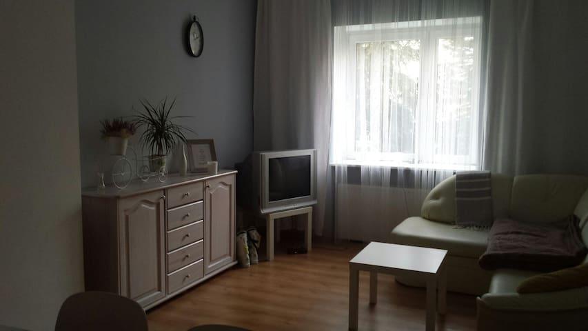 Wynajmę pokój dwuosobowy - Poznań - Casa