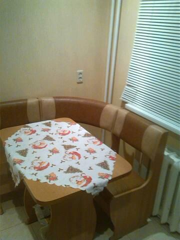 Сдам квартиру - Yaroslavl'