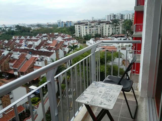 Excelente Apartamento Amoblado