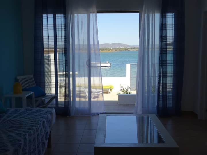 BARRINHA - Standard 6 Beds - Lagoon View
