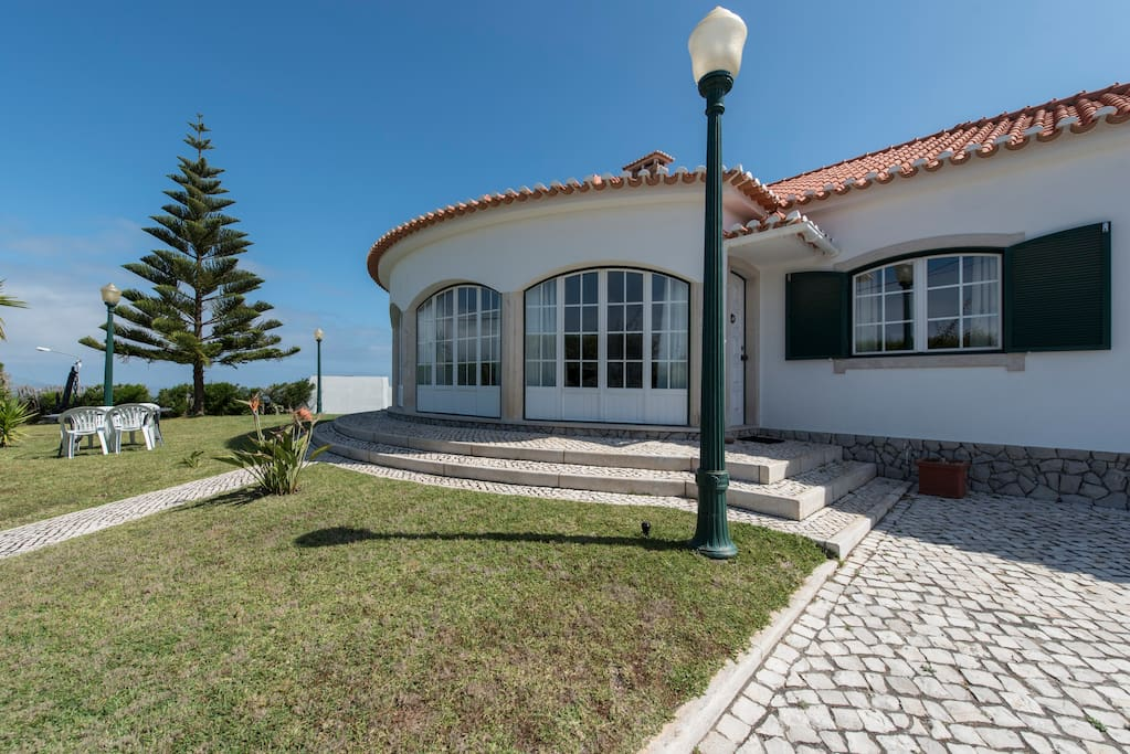Ericeira Portugal Villa For Rent