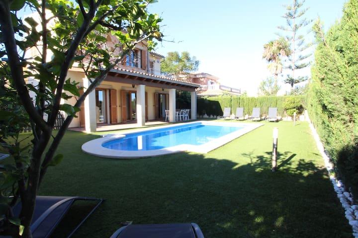 Puerto Adriano's Villa - Santa Ponsa - Villa