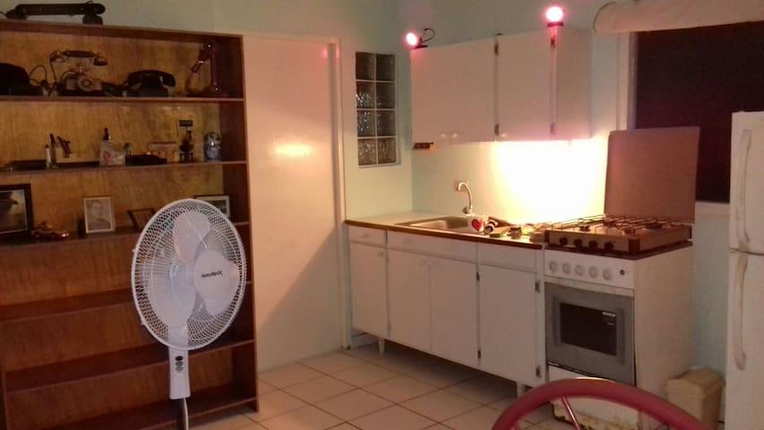 Aruba Local Economical Apartment - Oranjestad - Appartement