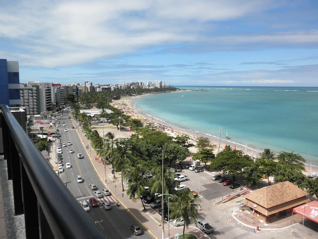 APT SEA VIEW  WITH 02 BEDROOM FURNISHED
