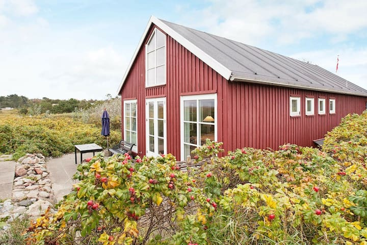 4 star holiday home in Store Fuglede