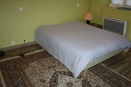 chambre à louer proche centre ville de Vienne - Vienne - Apartamento
