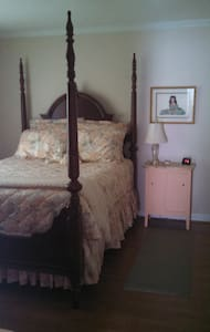 Bedroom w/ Private Bath Close to 485 Ballantyne - Charlotte
