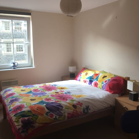 Private room and own bathroom - Edinburgh - Flat
