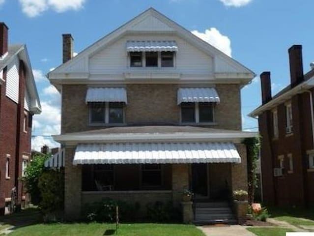 Charming 1 Bedroom Suite near Ritter Park
