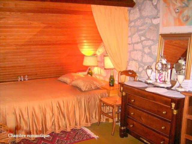 Chez Nicole - Ver-sur-Launette - Guesthouse
