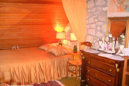 Chez Nicole - Ver-sur-Launette - Rumah Tamu
