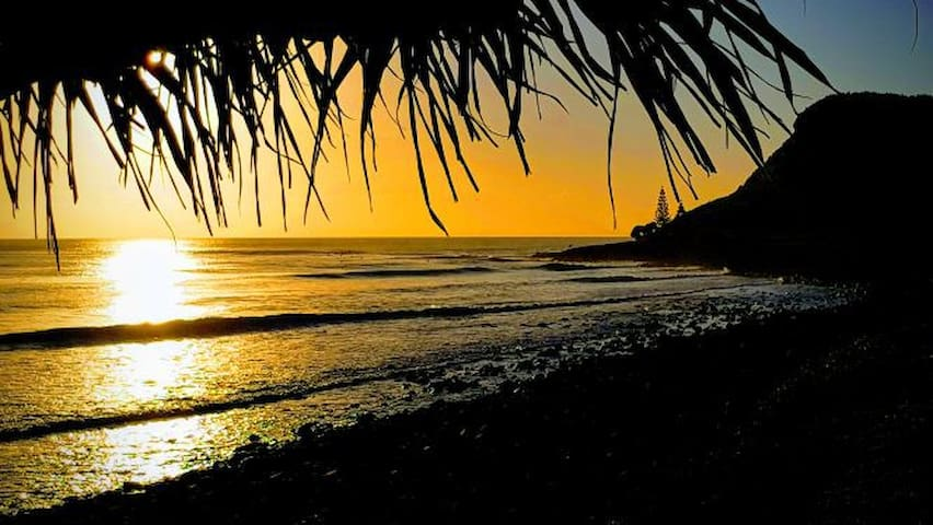 Lennox Head...surf, dine, relax, refresh and more.