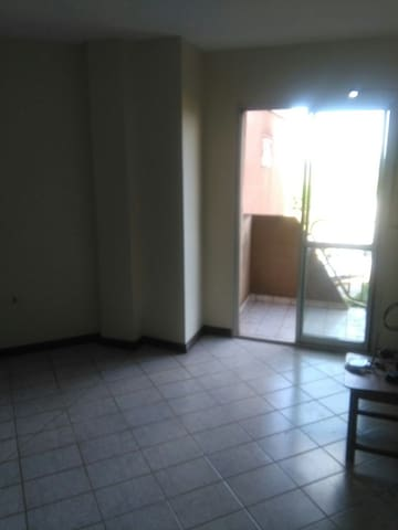 Simple but functional room in cde. Centro CDE. - Ciudad del Este - Apartment