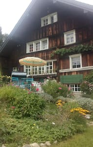es Paradiesli - Heiden - Bed & Breakfast