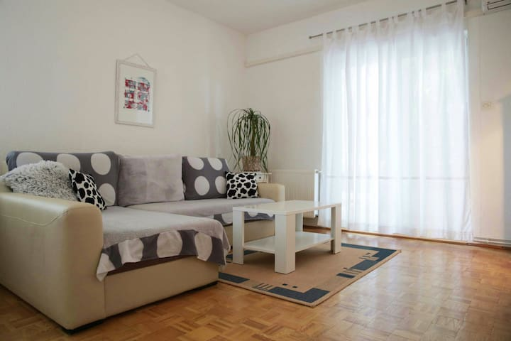 Relaxing apartment (4+2), Vodice
