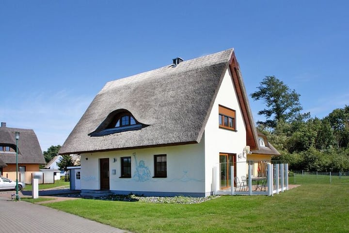 4 star holiday home in Vieregge