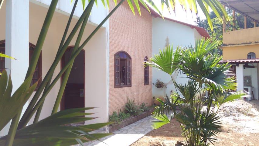 House near Ilha Grande and Angra dos Reis - Mangaratiba - Apartment