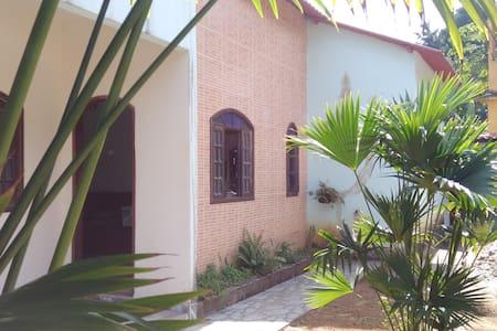 House near Ilha Grande and Angra dos Reis - Mangaratiba - Huoneisto