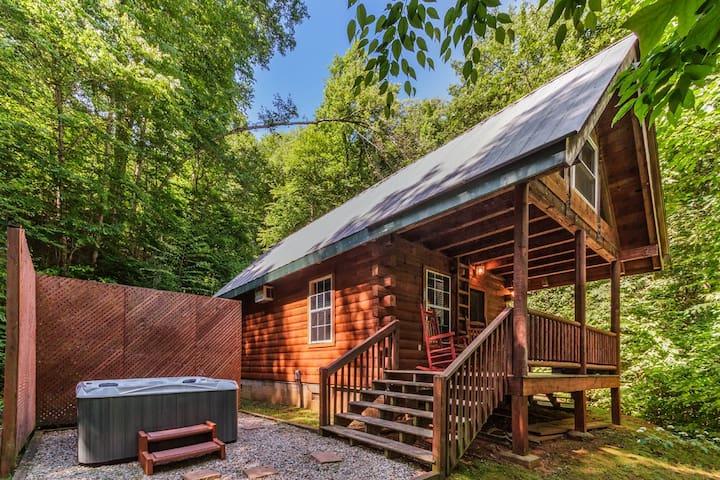 Good Life Cabin #1