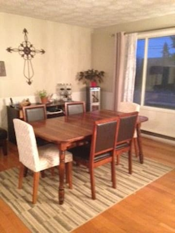 Entire home only 20 minutes away from Montreal - Saint-Basile-le-Grand