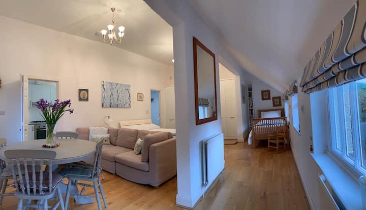 The Wee Studio - North Berwick