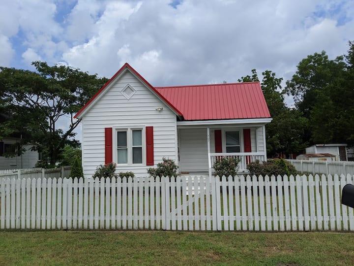 smART- Rose House