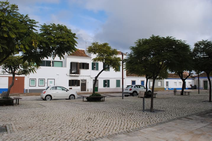 Cosy house near to the citycentre - Tavira - House
