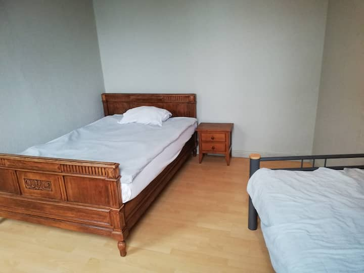 Appartement in Ronse (also long term rent)