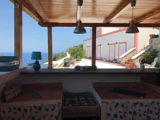Airbnb Campo Inglese Vacation Rentals Places To Stay