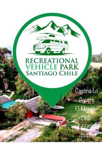 Recreational Vehicle Resort - Casona Lo Aguirre