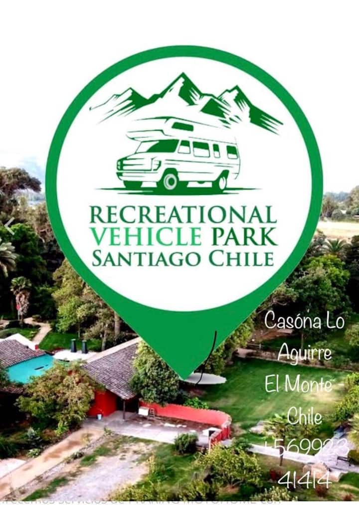 Recreational Vehicle Resort - Casona Lo Aguirre