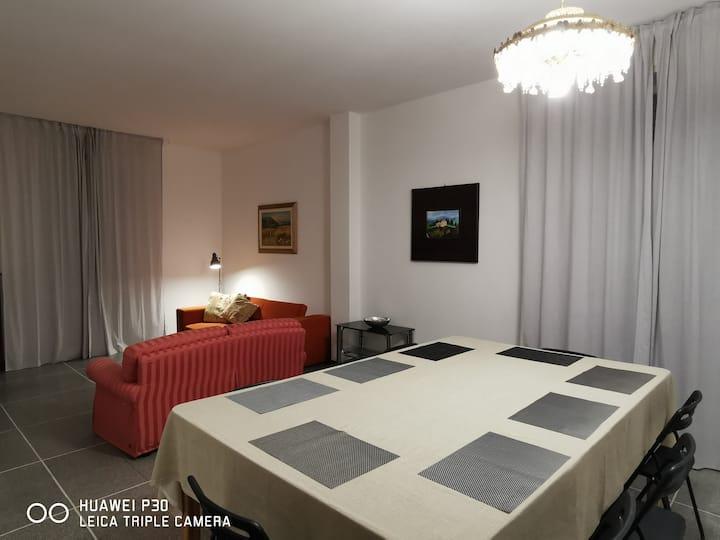 Rimini mare appartamento sanificato ogni volta!