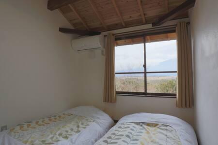 Sun & Moon Club - Cottage Suite 3 - Fujinomiya-shi