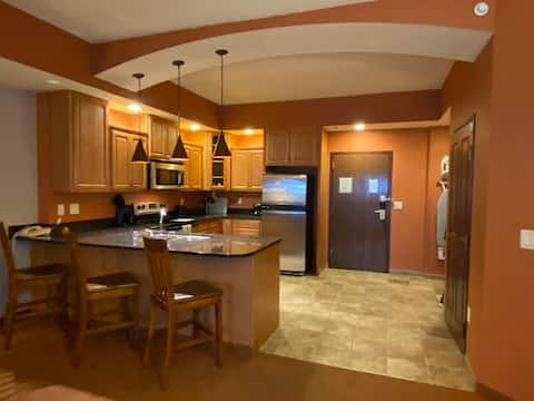 Awesome Condo in Wisconsin Dells-Chula Vista