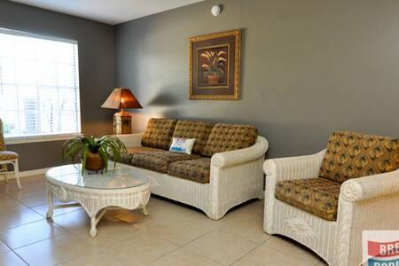 Regency #1 - Gulf Shores - Διαμέρισμα