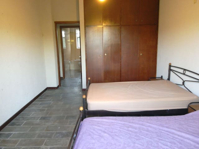 The 3rd Bedroom here.