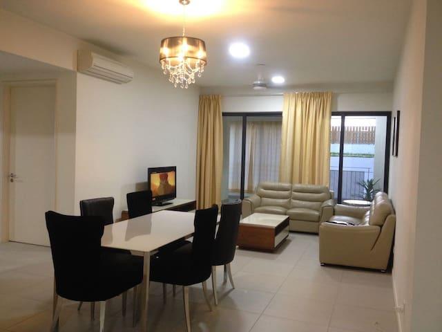 Jaya One Residence @ Section 13 PJ above mall - Petaling Jaya - Apartment