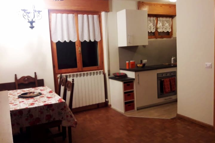 Apartment Luigi,  Via San Francesco cond. Reit