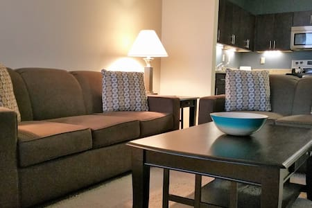 Pitts Dwntn Luxury Highrise1BR(506)