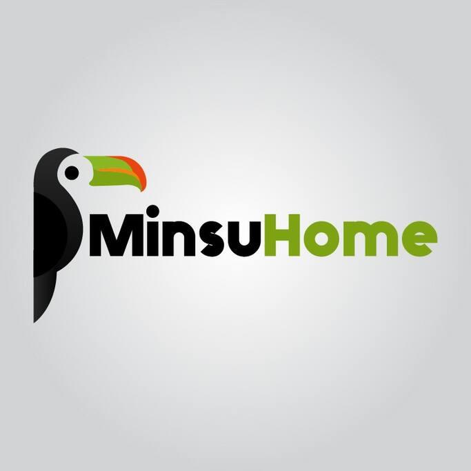 MinsuHome