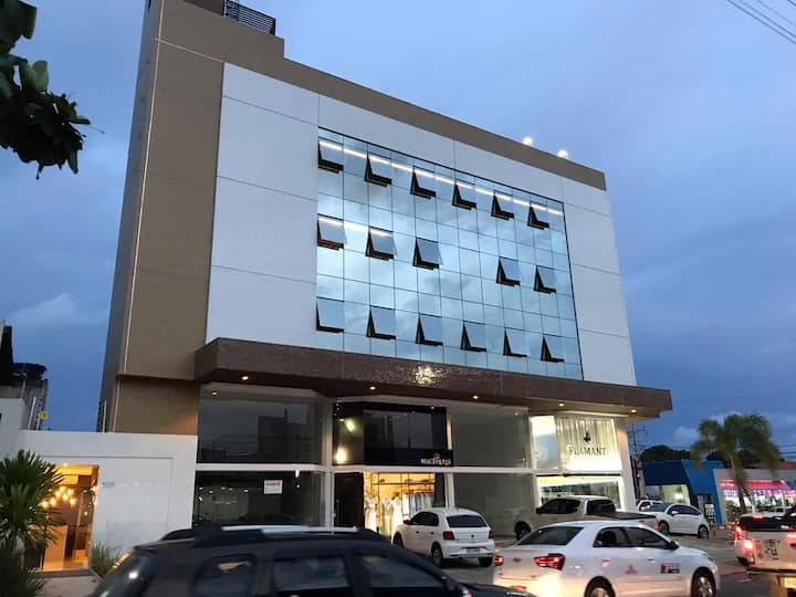 Apartamento inteiro-#LT02 - UNO FLAT