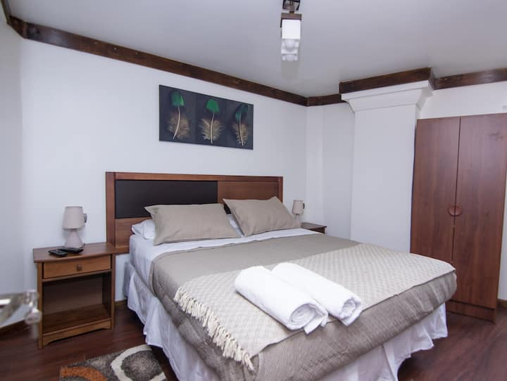 Bed and Breakfast Agustina (6)