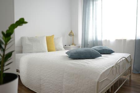 Apartamenty Europa 713