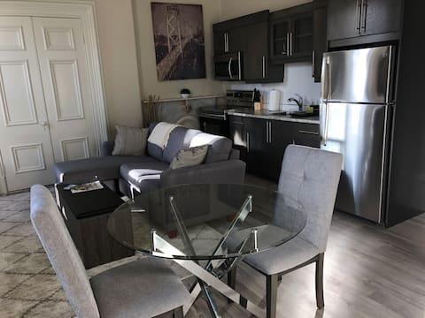 Apartamento de 1 dormitorio (302) en Heritage Building