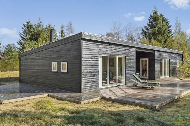 Luxurious Holiday Home in Jutland with