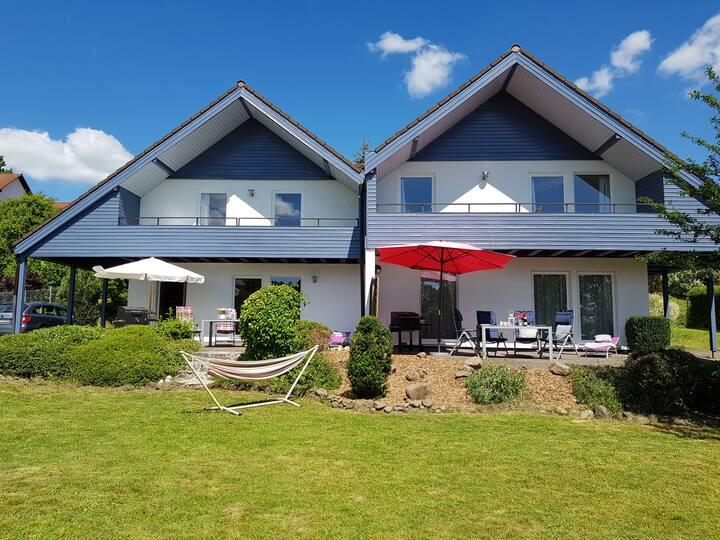 Ferienhaus Rhön, Haus Helene