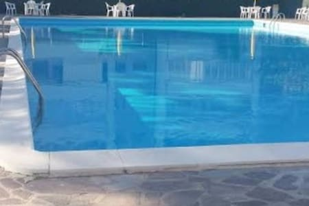 Appartamento in Residence con posto auto e piscina - Lido Adriano - อพาร์ทเมนท์